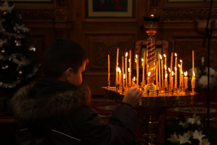 Храм Преподобного Иова Почаевского